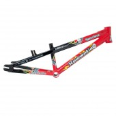 marco bmx junior hyper-nova basic