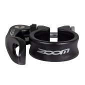 bloqueo sillin zoom rojo decal 31.8mm