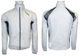corta viento sobike coat-new white talla xl