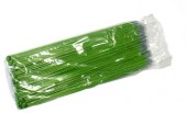 rayo 263mm pl verde limon con niple 16mm