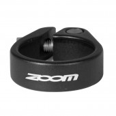 collerin zoom 31.8mm negro