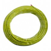 cable exterior xon green ø5.0 x 50mts w/grease