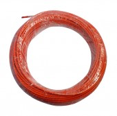 cable exterior xon orange ø5.0 x 50mts w/grease