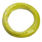 cable exterior xon yellow ø5.0 x 50mts w/grease