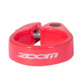collerín zoom 35.0mm rosado neon at-115 tcmo