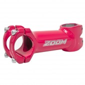 tee a-head zoom rosado neon 31.8 x 105mm tds-ad368a-8( tm