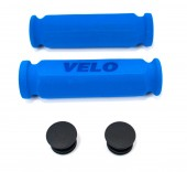puño velo foam vlg-075a color blue pms285c