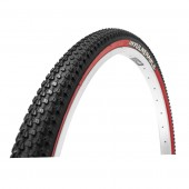 neumat. 26 x 2.125 buffalo super black/red/black.