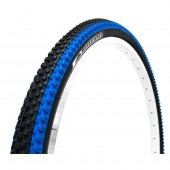 neumat. 26 x 2.125 ** buffalo-super ** black/blue/black.