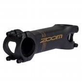 tee tequila zoom  110 mm -7 aluminio negra tds-rd701-8