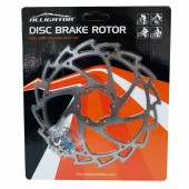 rotor disco alligator 160mm mod. hk-r11