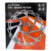 rotor disco alligator 203mm 6-pernos hk-r13