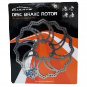 rotor disco alligator 160mm mod. hk-r18
