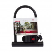 candado u-lock handyway mod. ul-802 180mm x 245mm