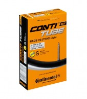 cámara 700c continental race light v/tub. 60mm(0181831)