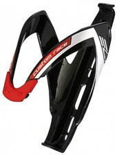 porta caramagiola elite custom race black logo white red