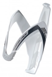 porta caramagiola elite custom race white logo black