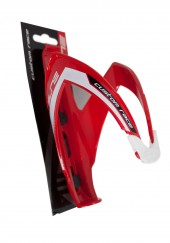 porta caramagiola  elite  custom race red glossy