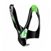 porta caramagiola  elite  cannibal black logo green