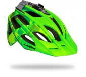 casco lazer oasiz flash camo green (l) 285 gramos