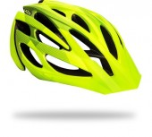 casco ** lazer ** rox flash yellow (l)