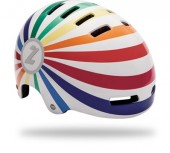 casco lazer street candy color (s) 450 gramos