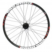 "rueda 26"" (jgo) ** black jack ** dh480 20/12mm"