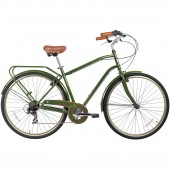 "bicicleta gama 26"" city commuter postino gm2620pos"