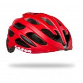 casco lazer blade matte red black (l)blu2177882244