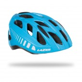 casco lazer motion /light blue (s) blu2167880722 otros