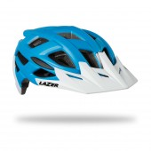 casco lazer  ultrax+   matte blue white (m) blu2177882342