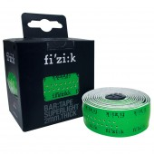 cinta manubrio fizik bar  tape  superlight  fluo  green (bt0