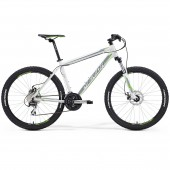 "bici. merida matts 6 20-md 16"" white (gy/gn) 92166"