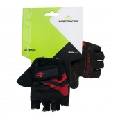 "guante merida black/red talla xs"" (2280006381) 92035"