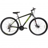 "bicicleta raleigh 29"" pulse 18-blg"