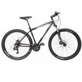 "bicicleta raleigh 29"" brave 18-bls"