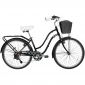 "bicicleta gama 24"" city petite talla 14 eyes on me 702038339038"