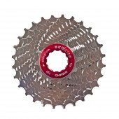 piñon seqlite ultra light 12 /28 t 11 vel. full  al. 7075 al road cassette  s11-1228 (120g)