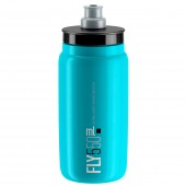 caramagiola elite fly 550 ml light blue logo black 0160449