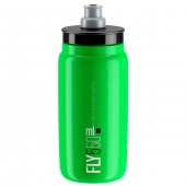 caramagiola elite fly 550 ml green logo black 0160447