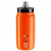 caramagiola elite fly 550 ml orange logo black 0160450