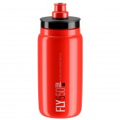 caramagiola elite fly 550 ml red logo black 0160446