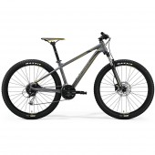 bicicleta merida big 7 100-d talla 15 (18) an93800