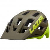 casco lazer helmet coyote ce-cpsc matte green flash yellow s blc2207887529