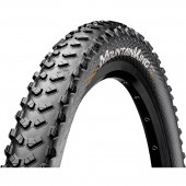 neumático continental mountain king 2.329 x 2.30 bk/bk wire 58-622 (0150427)