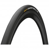 tubular continental competition 28 x 25 tubular black/black 0196189