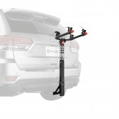 """porta bicicleta allen racks deluxe 522rr-r 2 bike carrier for 1 1/4"""" and 2"""" hitch"""