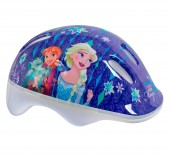 casco niña ** disney **  frozen s(50-52cm) 6 air vents
