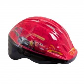 casco disney cars m niño(50-52cm) 14 air vents infantil