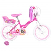 "bicicleta disney 16"" princess"